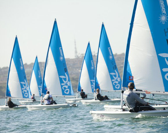 Course Sailing Adult