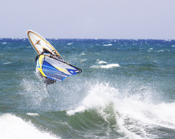 Windsurf Adult Course